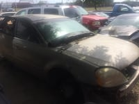 05 ford five hundred for parts Harlingen, 78550