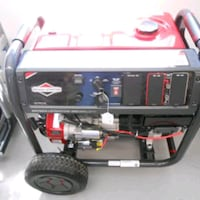 Briggs and Stratton 3500 Watt Generator  Livermore, 94550