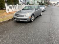 2006 Infiniti G35 Coupe Leather Perf. Tire & Wheel Pk lowest I'll do is 4500 $50 with interior lights