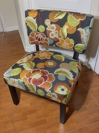 Accent Chair (multi-colored, upholstered chair) Altamonte Springs