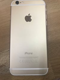 Graues iphone 6 mit hülle 6404 km