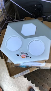 Disney infinity base  Houston, 77084