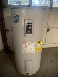 Electric Hot Water Heater College Park, 20740