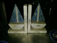 Pair of coastal bookends Corpus Christi, 78413