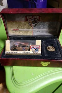 NASCAR country 50th Anniversary 1948 to 1998 collectors