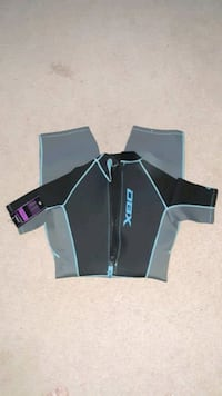 New DBX Water Suit  Sioux Falls, 57106