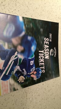 Canucks Tickets Vancouver, V5Y
