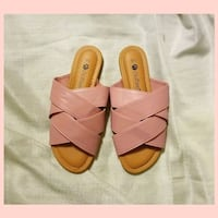 Pink Chatties Slides Bakersfield, 93307