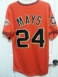 SF Giants Jerseys  Fresno, 93704