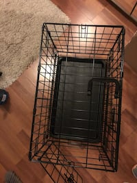 Dog crate / small