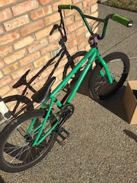 GT slammer with aftermarket parts OBO Calgary, T2X 3C1