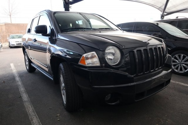 Larry H Miller Toyota Colorado Springs >> Used 2009 Jeep Compass Sport for sale in Colorado Springs ...