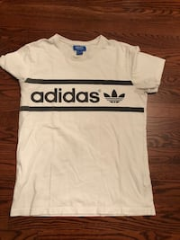 Adidas top size medium  Vaughan, L4L