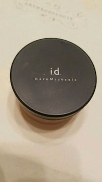 I.d bareminerals body glimmer(only serious buyers Beaverton, 97006