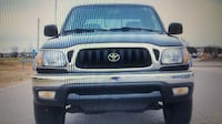 For Sale 2004 Toyota Tacoma Washington