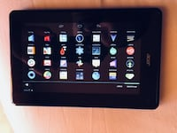 Tablet ACER iconia  San Pietro in Lama, 73010