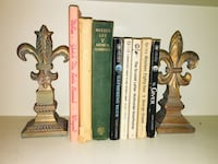 Bookends Montgomery, 36109