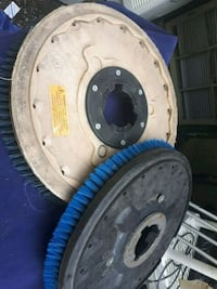 Floor cleaner Brush  Head/Clutch plate Burnaby, V5G 3N8