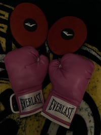Boxing gloves Fort Wayne, 46802