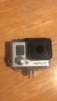 gray GoPro Hero action camera Los Angeles, 90044