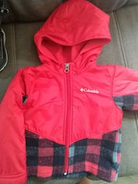 Toddler fall Jacket size 2 T Glocester, 02857
