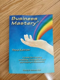 Business Mastery 3rd ed. Mississauga, L4W 3P4