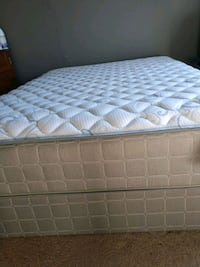 new Full mattress and boxspring sets or separately Nashville, 37212