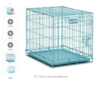 Dog crate! Silver Spring, 20910