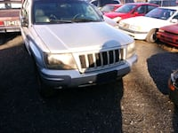 Jeep - Grand Cherokee - 2001 Bowie, 20721