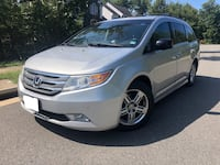 Honda - Odyssey (North America) - 2011 Woodbridge