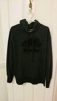 Men's Roots Sweater size S Toronto