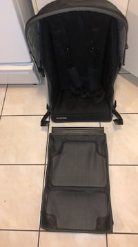 Uppababy rumble seat (pre-2014) Toronto, M1L 2R6