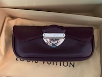 Louis Vuitton Epi purse