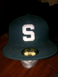 SPARTANS TROJAN KNIGHTS FITTED 7 1/4 Alexandria, 22312