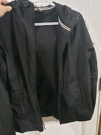 old navy rain jacket size small