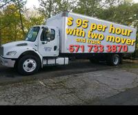 Cheap Moving  Bowie