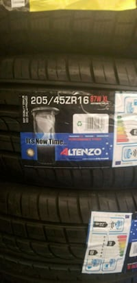 vehicle tires 589 km