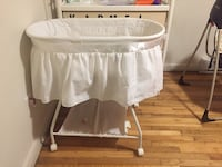 White bassinet  North Chesterfield, 23234