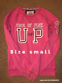 VS Pink Sweater London, N5X 0G1
