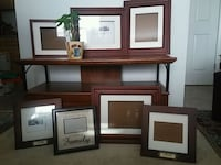 Picture Frames, photo display Crofton