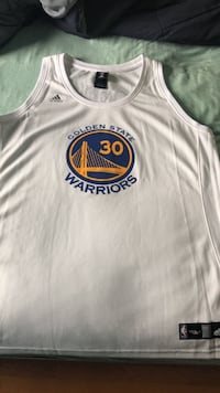 Curry Jersey size 2xl Winchester, 22601