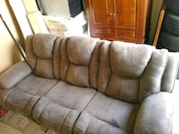 Brown Sofa Colorado Springs, 80916