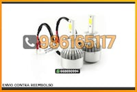 KIT LED H3 CON CAN BUS Alicante