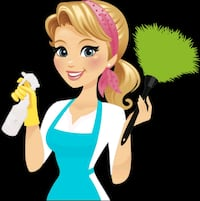 House cleaning Special Offer for 14th March