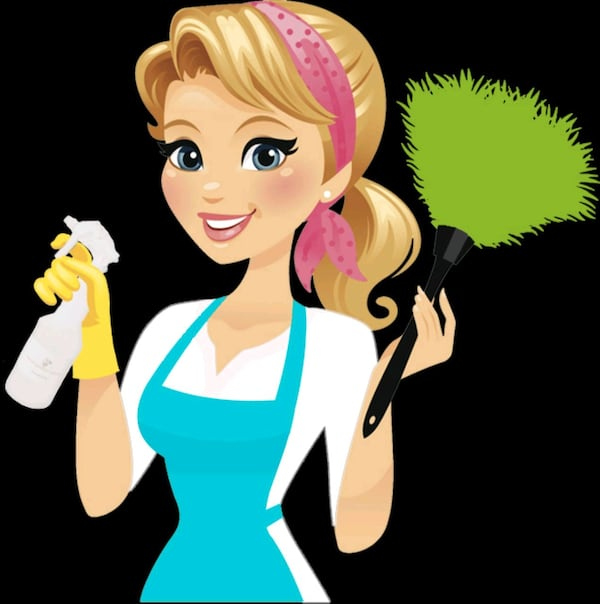 House cleaning Special Offer for 14th March  d3237457-bfcc-47da-9b1c-8e0a93cbaeeb
