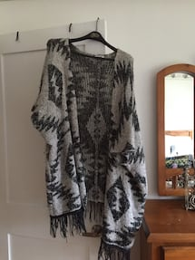 Sweater from Garage small