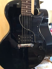 Maestro by Gibson electric guitar