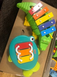 Xylophone for kids Mississauga, L5A 3Y2