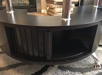 S shaped centre table Calgary, T3K 0J8
