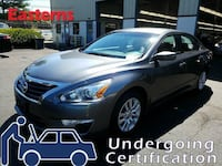 2015 Nissan Altima 2.5 S Sterling, 20166